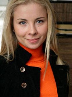 Анна-Геллер