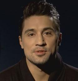 Дмитрий Билан