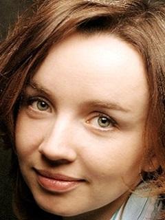 Гороховская Екатерина