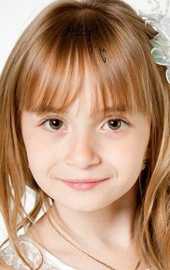 Ангелина Грязева