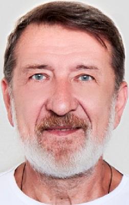 Владимир Левашов