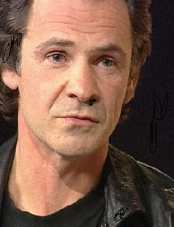Актер Полонский Дмитрий Миронович