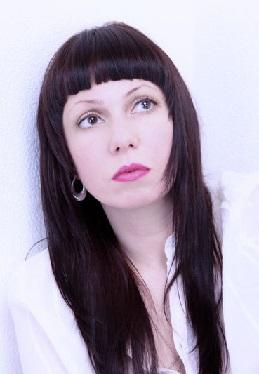 На фото Регина Щукина