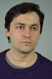 На фото Вячеслав Дудко