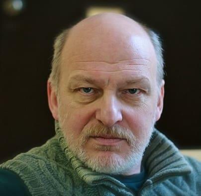 На фото Никита Семёнов-Прозоровский