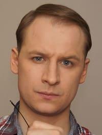 На фото Андрей Левин