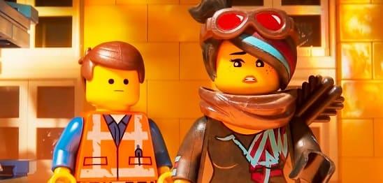 Картинка из лего фильм 2