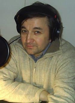 На фото Дмитрий Филимонов