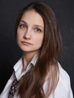На фото Мария Иващенко