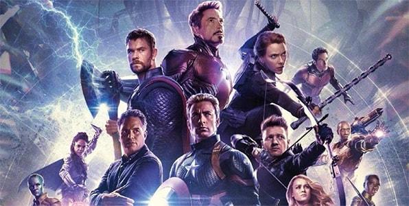 Картинка к фильму Мстители-финал
