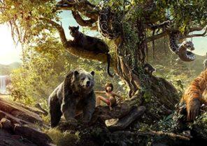 Картинка к фильму Книга джунглей