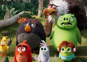 Angry Birds 2 картинка