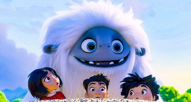 эверест 2019 мультфильм