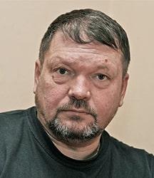 На фото Олег Куценко