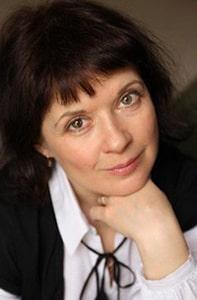 На фото Татьяна Веселкина