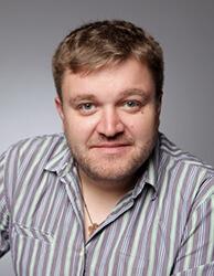 На фото Андрей Курносов